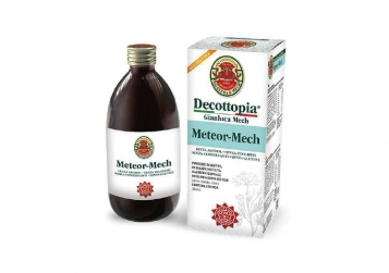 meteor-mech