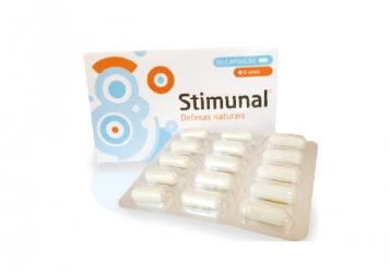 stimunal-capsulas