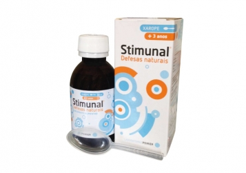 stimunal-xarope